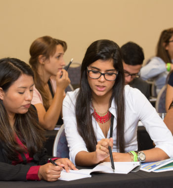 SHPE Convention 5